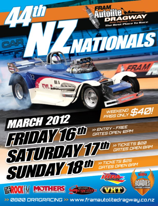 2012 Nationals poster