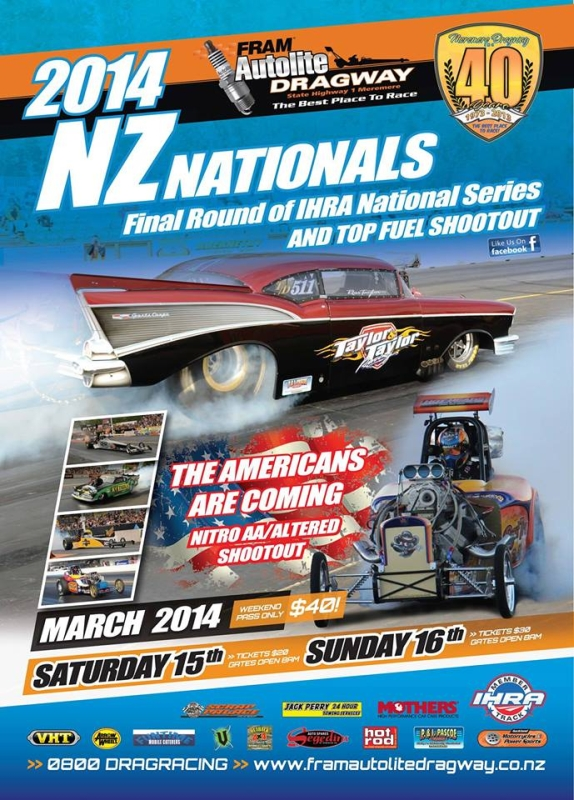 2014 Nationals poster