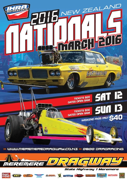 2016 Nationals poster