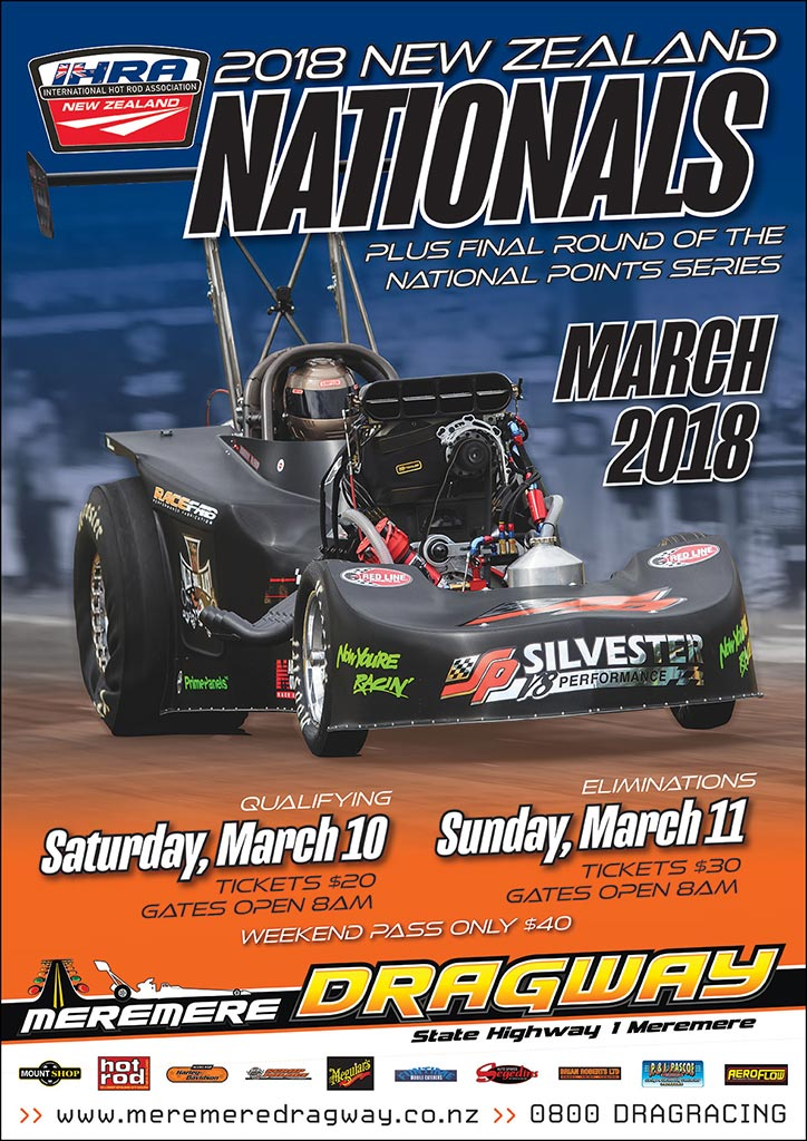 2018 Nationals poster