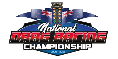 National Drag Racing Championship logo